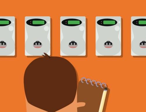 ENERGIA LUCE: Come leggere il contatore della luce