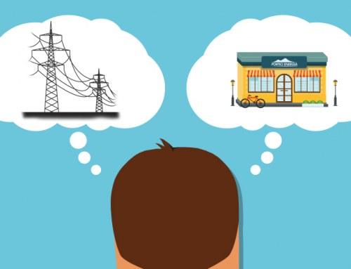 ENERGIA LUCE & GAS: Qual è la differenza tra fornitore e distributore di energia elettrica e gas?