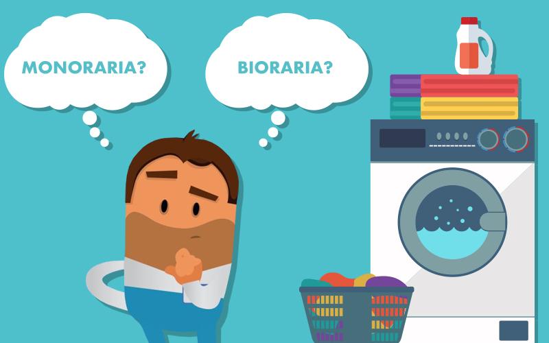 ENERGIA LUCE: Tariffa monoraria o bioraria? Ecco come e quando risparmiare!